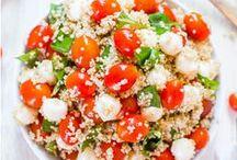 Lunch Recipes / by Lori Falcon