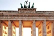 Berlin / A beautiful place..