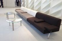 Teknion Seating