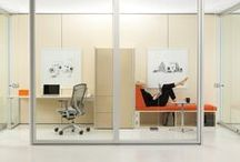 Teknion Architectual Walls