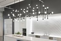 Lighting / To create a fantastic ambiance, focal point, mood etc.