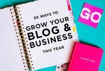Biz: Blogging Know-How / Blogging Tips
