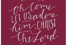 Christmas: Family, Faith, and Festivities