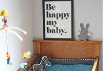 Kids Rooms / by Nicole Zabel