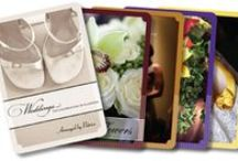 Wedding Vision Cards / These Vision Cards are the perfect engagement gift that will inspire and spark the newly engaged imagination!