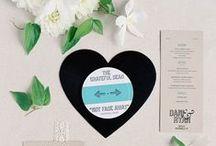 Weddings & Events / by Nicole Zabel