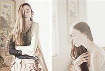 My styling work / by Frankie Murray