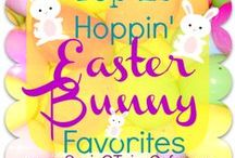Easter Treats & Crafts