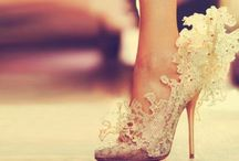 Shoes / Gorgeous shoes / by Emily Hale