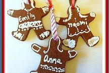 Christmas Crafts Recipes / Please share your Christmas pins and repins here. If you pin please repin something from the board. Let's actually support those on the board. Merry Christmas. Feel free to add your friends. Questions or want to join? email cafescrapper@gmail.com  I'm Susie - a Social Media Consultant & Virtual Assistant. I create new recipes, quick easy meals, menu plans, crafts, cookbook reviews & a healthier lifestyle! http://www.SusieQTpiesCafe.com