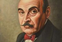 Poirot / by Frankie Murray