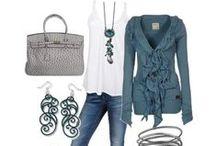 My Style / by Aimee Fleck