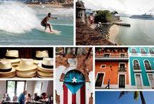 Puerto Rico / by Nicole Zabel