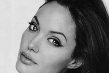 Angelina.... / by Tracy Walters