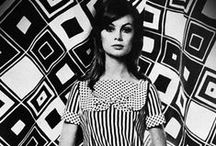 60s style / by Frankie Murray