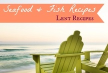 Seafood Recipes / Seafood is my most favorite meat. Here are some of our tasty seafood recipes as well as some that I want to try.