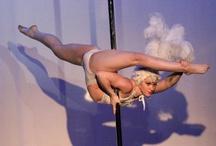 Pole Dancing Pics / Pole dancing pole dancers pole fitness dance fitness art sexy