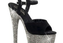 Shoes / Great Selection of Shoes at BadKittyExoticwear.com
