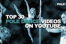 Pole Dancing Vids