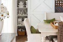 home ideas / by Wendy Hahn