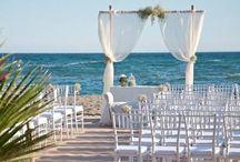 wedding ideas / by Roo ortiz