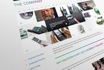 UI Design: web and mobile