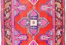 rugs / by Sharon Bone