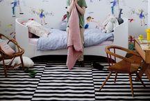kids room / by Sharon Bone