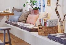 living room / by Sharon Bone
