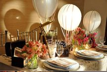 Parties & Holidays / by Style•Design By Ana Silva