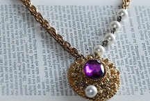 Swell Vintage jewellery / by Frankie Murray