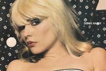 Debbie Harry / by ***Hilarie ***