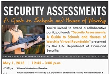Safe Schools / by Harris County Department of Education