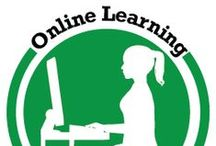 Digital Learning / by Harris County Department of Education