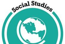 Social Studies / by Harris County Department of Education