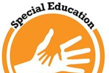 Special Education / by Harris County Department of Education