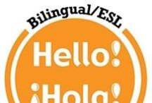 ESL/ELL / by Harris County Department of Education