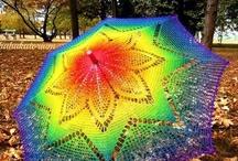 Crochet / by Pamela Gronbach