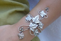 Bracelets & Bangles.... / by Tracy Walters