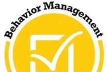 Behavior Management / by Harris County Department of Education