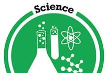 Science - Elementary / by Harris County Department of Education