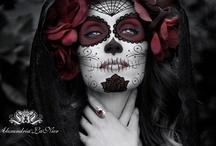 Día de los Muertos (Day Of The Dead) / by Tracy Walters