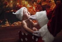 I <3 Santa.... / by Tracy Walters