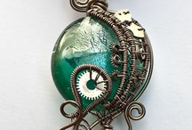 Steampunk Fascination.... / by Tracy Walters