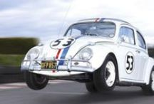 OLD VW's! / by Craig Deghand