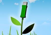 Green Tech/Gadgets