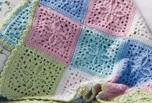 Crochet Patterns / by TheCrochetLady