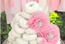 Bridal Shower Inspiration / Bridal Shower