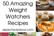 Recipes--Weight Watchers / by Sharon Graham