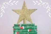 Christmas / by Nicole Zabel